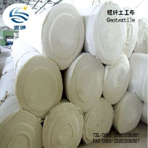 Factory Pet Polyester PP Polypropylene Non Woven Geotextile pictures & photos