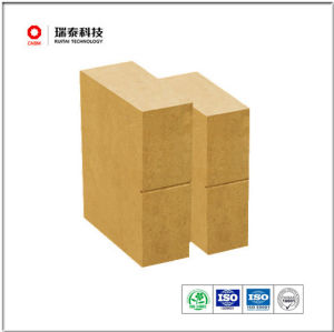 Innovative Spalling-Resistant High Alumina Brick Rt-Yrs-76