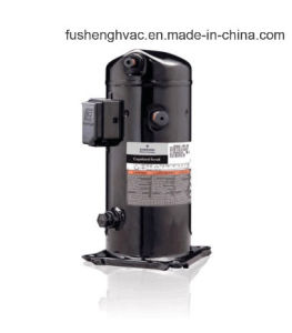Copeland Hermetic Scroll Air Conditioning Compressor ZP385KCE TWC (208-230V 60Hz 3pH R410A)