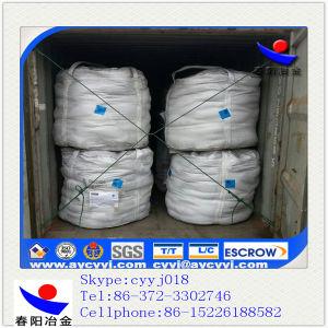 Ferro Alloy Calcium Silicon Powder 100mesh, 200mesh pictures & photos