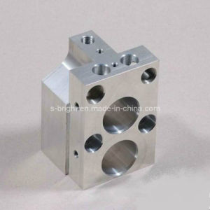 CNC Milling Parts with Milling Part pictures & photos