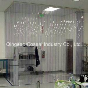 Refrigeration Plastic PVC Strip Door Curtain