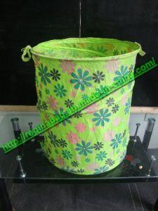 Color Printing Pop up Garden Bag