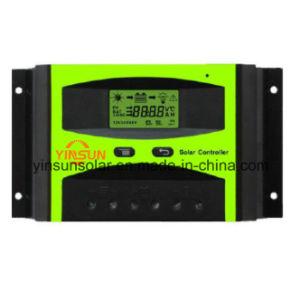 12V/24V 60A Solar Charger Controller for Solar Module pictures & photos