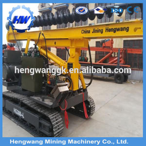Static Pile Driving Machine pictures & photos