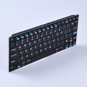 OEM Convenience Computer Bluetooth Keyboard pictures & photos