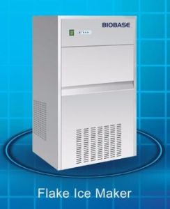 Biobase Ce&ISO Certified Hot Sale Stainless Steel Automatic Flake Ice Maker used in Bar, Home, Laboratory or Medical. pictures & photos