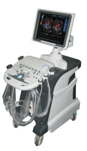 Hot Selling 3D & 4D Color Doppler pictures & photos