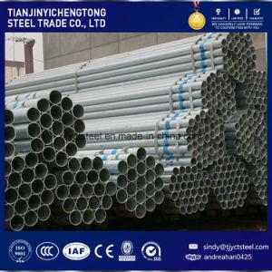 Big Diameter Pre Galvanized Steel Pipe pictures & photos
