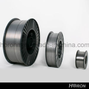 No Copper Coated Welding Wire Er70s-6, Sg2/G3si1, Sg3 (1.2 mm) pictures & photos