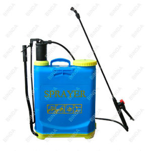 20L Agriculture Knapsack/Backpack Manual Pressure Sprayer pictures & photos