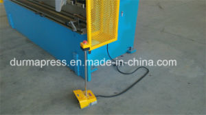 Wc67y-300t4000 Hydraulic Press Brake for Steel Sheet Bending pictures & photos