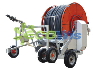 Agricultural Hose Reel Irrigation Sprinkler Systems (HT7035) pictures & photos