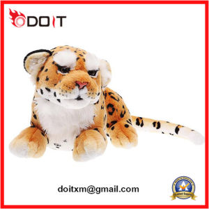 2 Colors Plush Tiger Stuffed Tiger Stuffed Zoo Animals pictures & photos