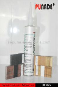 Sepuna-Great Waterproof Mould Proof Polyurethane/PU Adhesive Sealant (PU825)