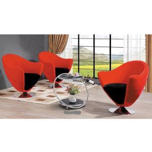 Premium Office Armchair / Sofa (002-8) pictures & photos