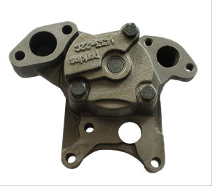 Engine Oil Pump for Perkins (T4132F056) pictures & photos