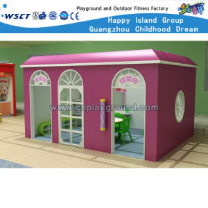 Fashionable Barbershop Kids Doll House Toy (wwj (3)-F) pictures & photos