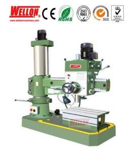Rocker Arm Drilling Machine (Rocker Drill press Z3050X14) pictures & photos