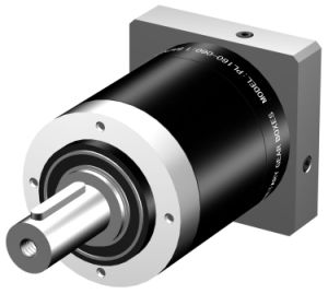 Pl Series Planetary Gearbox