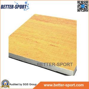 Wood Grain EVA Floor Mats pictures & photos