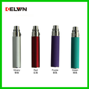 Popular E Cigarette EGO Twist Batterywith High Quality and Factory Price Wholesale