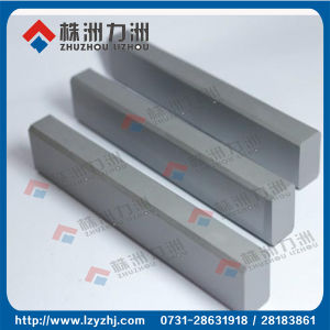Tungsten Carbide STB Flat Bar with Competitive Price pictures & photos