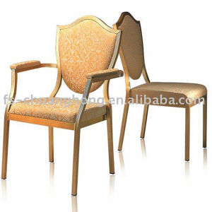Yichuang Armrest Dining Chairs (YC-D104) pictures & photos