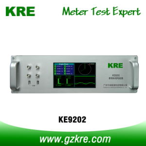 Class 0.05 120A Single Phase Multifunction Reference Standard Meter pictures & photos