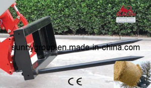 Bale Fork for Front End Loader pictures & photos