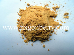Goji Polysaccharide From Ningxia China (over 30%) pictures & photos