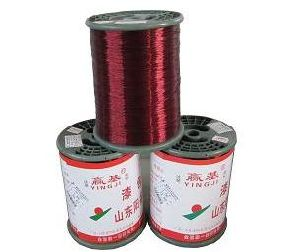 Hot! ! Class130 Polyester Copper Enamelled Wire/Winding Wire