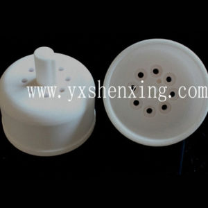 High Quality Insulating Ceramic Lamp Sockets for Vacuum Tube