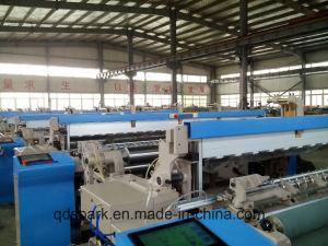 Hihg Speed Tsudakoma Zax 9100 Air Jet Loom Weaving Machinery pictures & photos