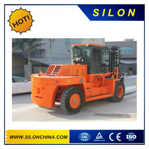 Chinese Socma Hnf200 Container Handler Forklift 20ton Cummins Engine pictures & photos