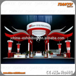 Aluminum Hot Sale Modular Exhibition Booth pictures & photos