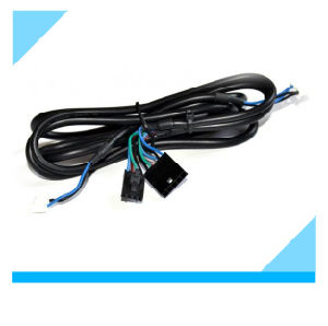 China Factory Custom Electric LED Wire Harness pictures & photos