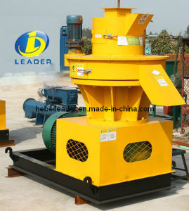 Wood Pellet Mill Machine Professional Create (LSHK550) pictures & photos