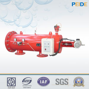 Hot Sale Water Filter System for Agriculture Irrigation System pictures & photos