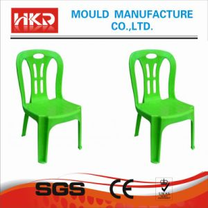 Plastic Household Chair Mould