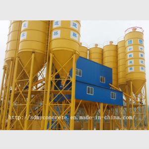 180m3/H Siemens PLC Control Concrete Batching / Mixing Plant pictures & photos
