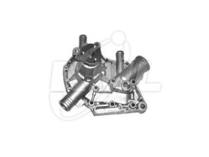 Water Pumps for Renault