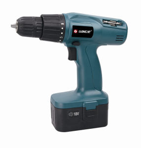 Popular Electric Tool Cordless Drill with Ni-CD Battery (LY602) pictures & photos