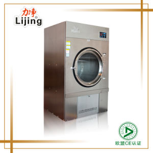 CE Approvered Fully Automatic Industrial Washer Extractor and Dryer (XGQP) pictures & photos