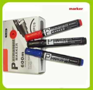 High Quality Permanent Marker Pen (902) , Pen pictures & photos