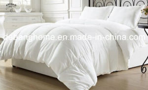 100% Cotton Hotel Comforter Bedding Set pictures & photos
