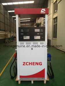 Electronic Fuel Pump Fuel Dispenser pictures & photos