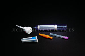 Blood Transfusion Set Components (DSC-6082) pictures & photos