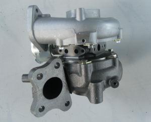 Gt2056V 14411-Eb70b 14411-Eb70A 14411-Eb70c Turbo Turbocharger for Nissan Navara D40 Pathfinder R51 Yd25 Yd25ddti 2.5L pictures & photos
