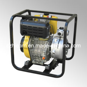 "2"" Inch High Pressure Diesel Engine Water Pump (DP20H) pictures & photos"